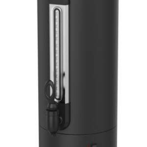 Koffie Percolator - 18 Liter - Zwart - Pro - Dubbelwandig